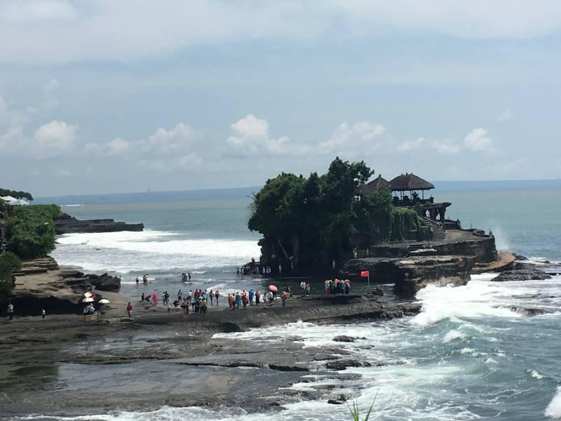 Bali Luxury Package