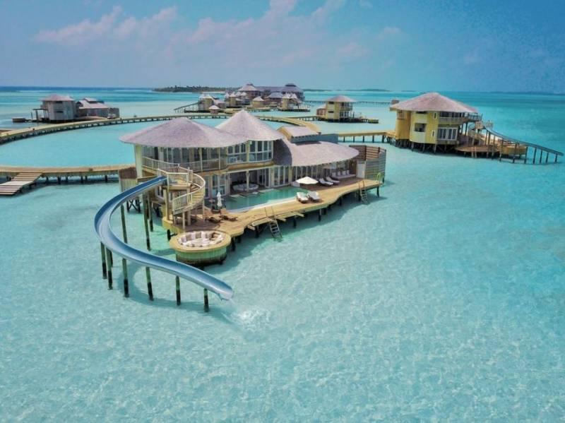 Explore Maldives Tour