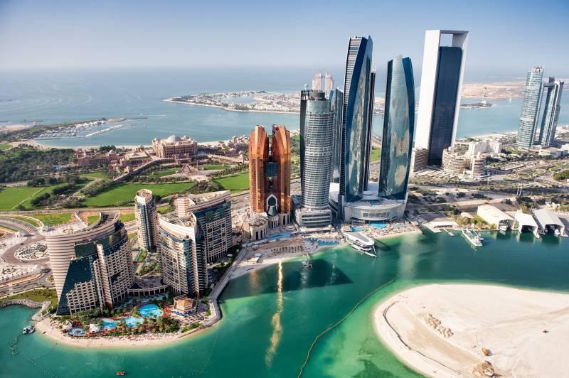 Dubai Packages Tour 7 Days