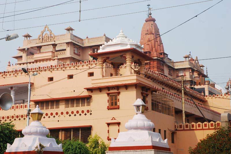 Vaishno Devi Yatra Tour