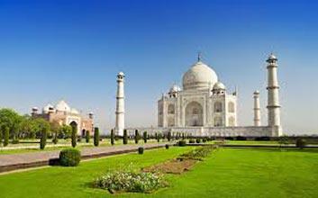 Same Day Agra Tours