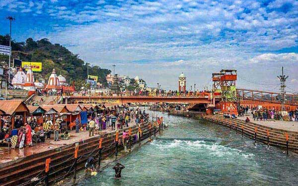 Haridwar & Rishikesh Trip Tour