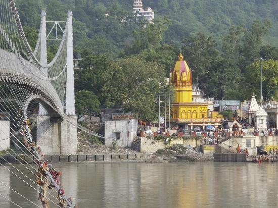 Uttarakhand Delhi - Haridwar Trip Tour