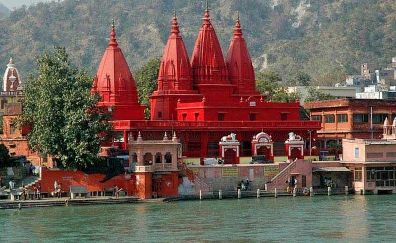Haridwar Rishikesh with Nainital Tour