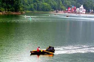 Nainital Mussoorie Holiday Package