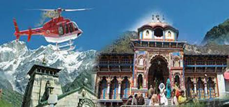 Do Dham Yatra 2018 Package