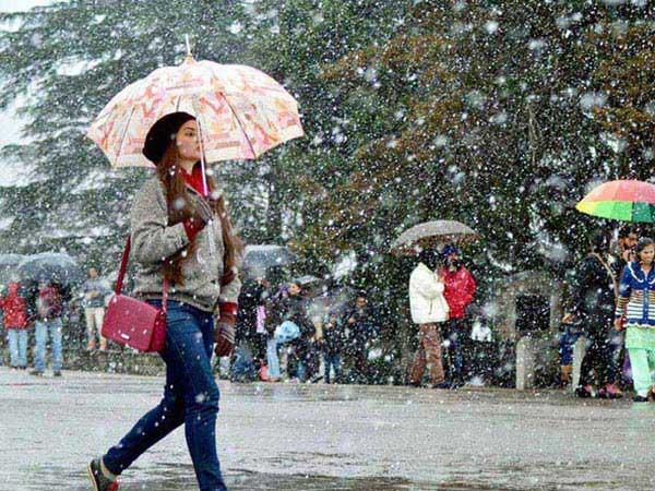 Shimla Short and Amazing Trip Tour