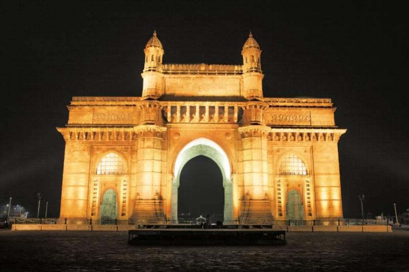 Mumbai & Mahabaleshbar Package