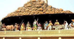 Mathura, Vrindavan, Goverdhan & Gokul Package Tour