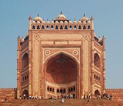 Agra & Fatehpur Package