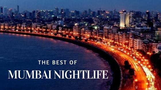 Mumbai with Flight Tour