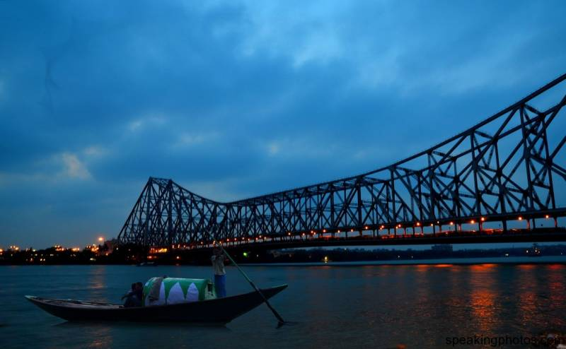 Artistic Kolkata Package.