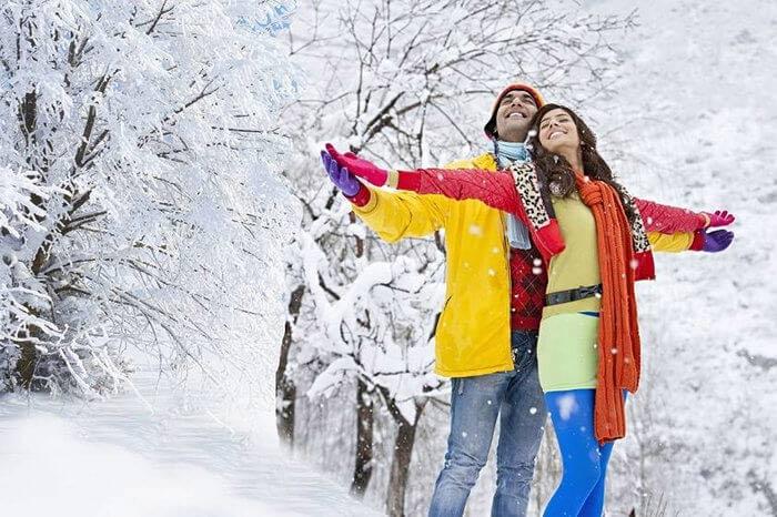 Himachal India Honeymoon Special Tour