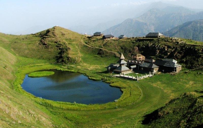 Kullu - Manali Himachal Tour