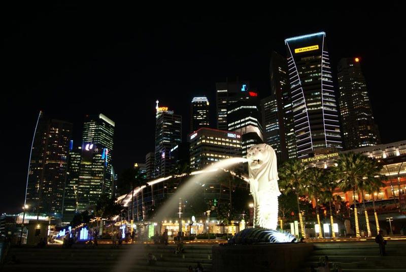 Beautiful Singapore Package