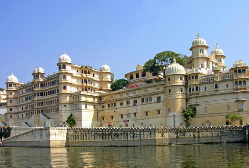 Forts of Rajasthan Package