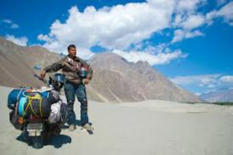 Manali - Leh 9 Days & 8 Nights Package