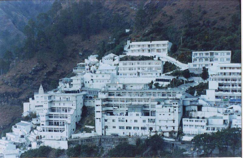 Vaishno Devi Amritsar Tour Package