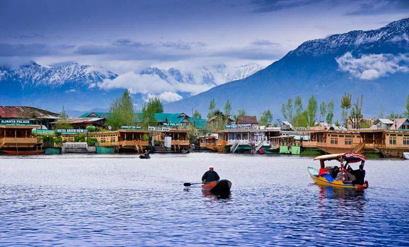 Kashmir Bliss Trip Tour