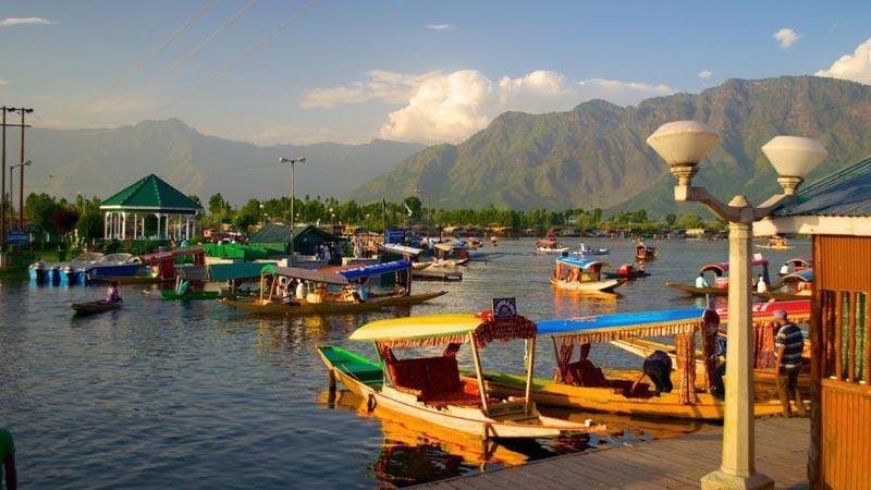 Beautiful Srinagar Trip Tour