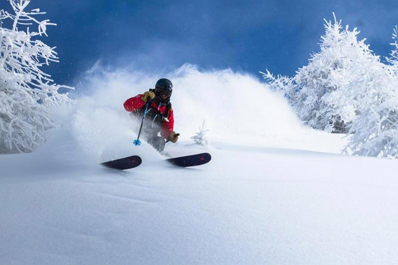 Gulmarg Skiing Tour 5 Days and 4 Nights