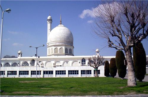 Muslim Religion Package for Kashmir Tour