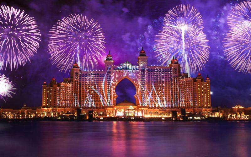 Wonderful Dubai Tour