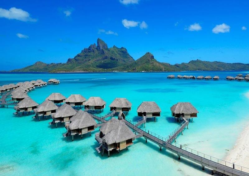 Honeymoon Gateway Tour