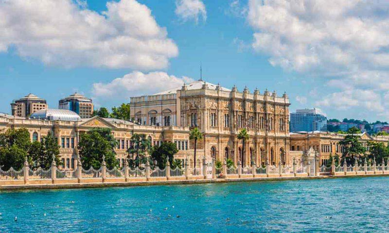 Conventional Istanbul Tour Package