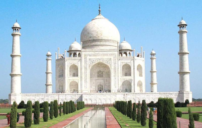 Same Day Taj Mahal Tour Package