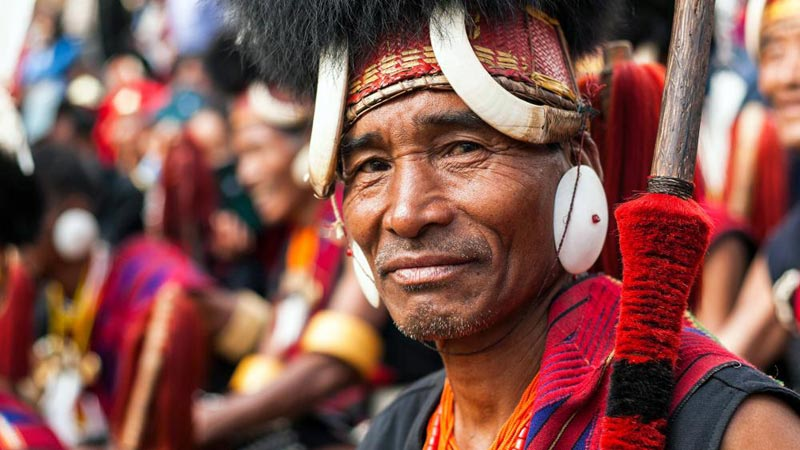 Tribal Tours of India