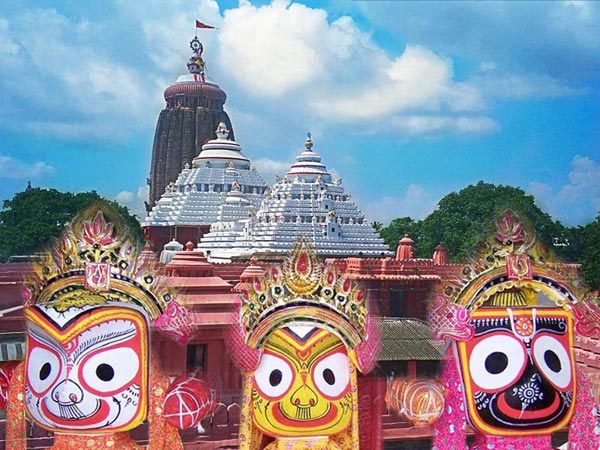 Explore Puri Temples Tour Package