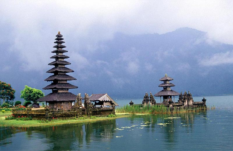 Bali with Singapore Package
