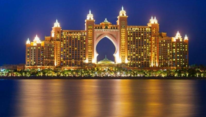 Beautifu Dubai Tour