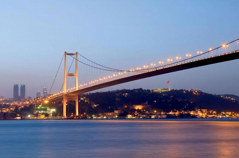 Conventional Istanbul Tour