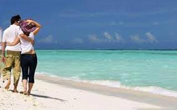 Romantic Goa Beach Tour