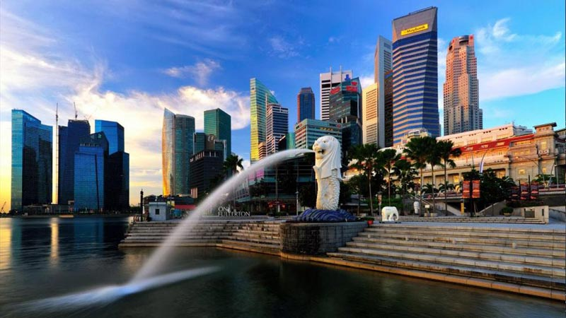 Singapore & Malaysia with Cruise Tour