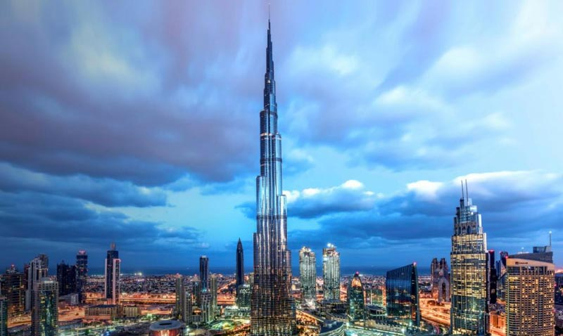 Experience Old & New Modern Dubai Tour