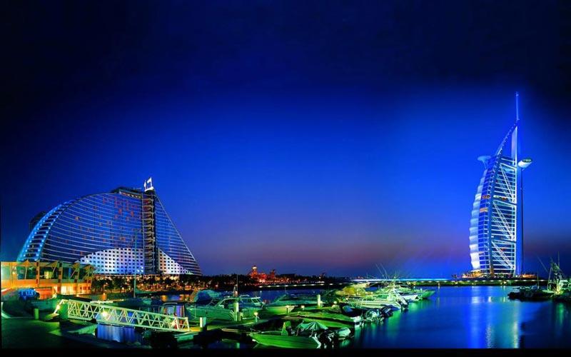 Best of Dubai Adveture Online Special Tour