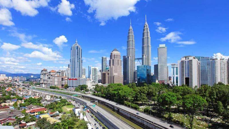 Malaysia - Truly Asia Tour