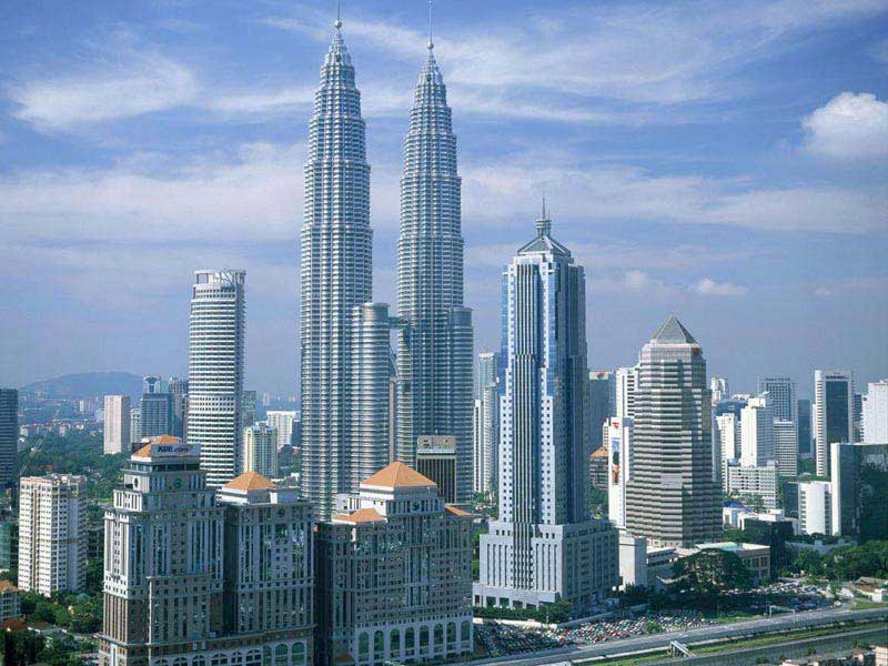 Penang - Pearl of Orient Tour