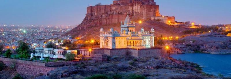 Regal Rajasthan Tour