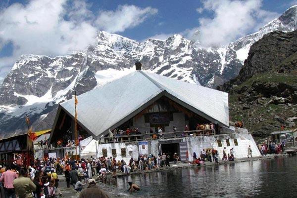 Hemkund Sahib Yatra Tour