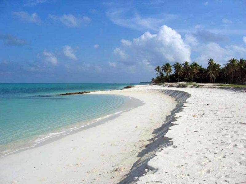Lakshadweep Beach Tour