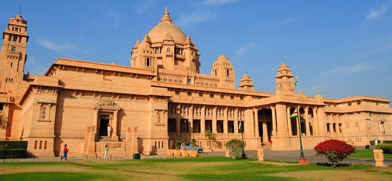 Museum Tour of India