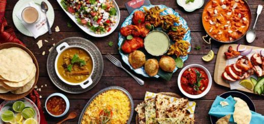 The Culinary Tour Of India Tour