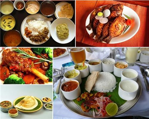 Kerala Curry and Culture Tour