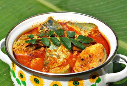 Kumarakom Culinary Tour