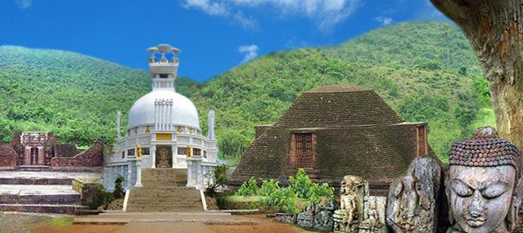 Explore Puri Temples Tour