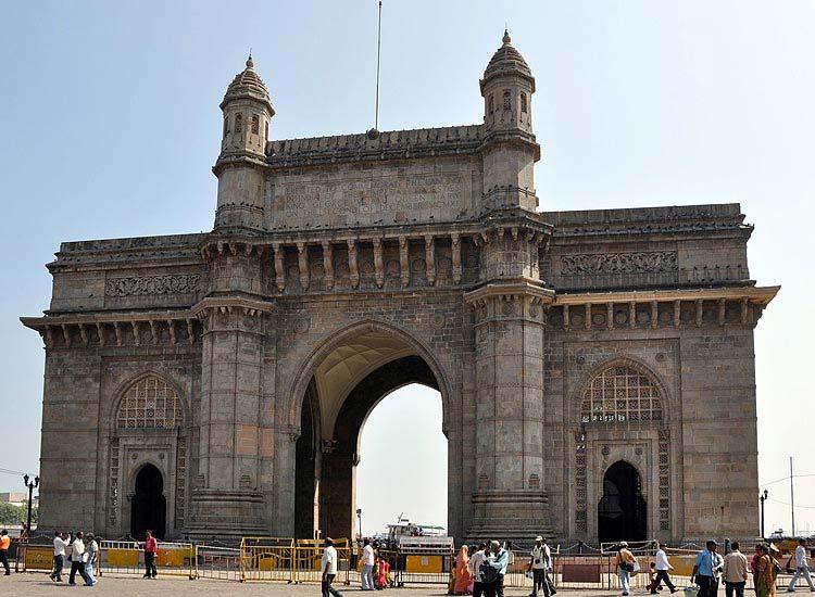 Pleasant Maharashtra Tour